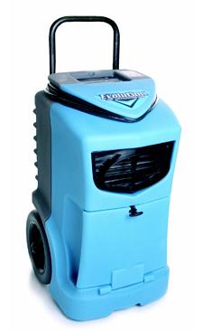 Osuszacz kondensacyjny firmy Drieaz model Evolution